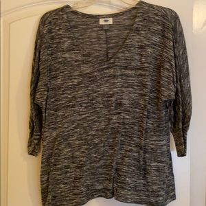 Old navy small sweater.